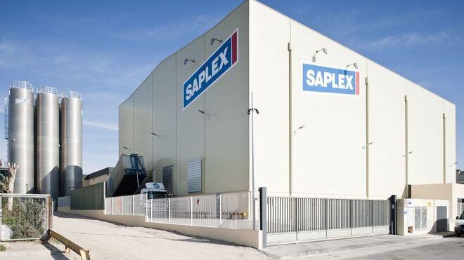 Saplex invertirá seis millones de euros en 2018