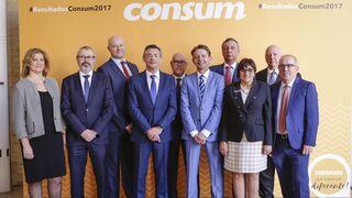 Consum: otro año más en verde para sacar un sobresaliente
