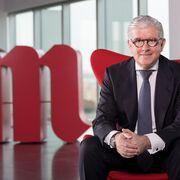 Alberto Rodríguez-Toquero (Mahou San Miguel), nuevo presidente del Consejo Asesor Iberia del FooDepartment de San Telmo