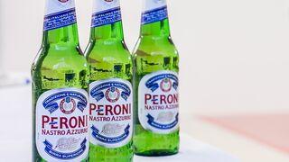 Hijos de Rivera distribuirá en España la cerveza Peroni