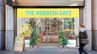 Imagen de The Rubbish Café
