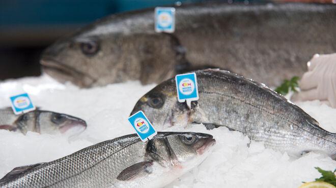 El 77% de los consumidores lee la etiqueta del pescado