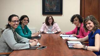 Hijos de Luis Rodríguez constituye un Comité de RSE