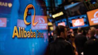 Alibaba dispara sus beneficios en su último año fiscal