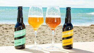 Cerveza Marbella, el sueño de dos jóvenes emprendedores