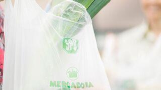 Menos plástico en Mercadona: apuesta por las bolsas de papel