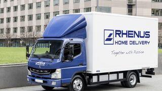 Rhenus Home Delivery inicia su actividad en España