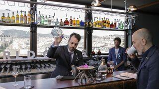 Ya se conocen los 20 mejores bartenders de España 2018