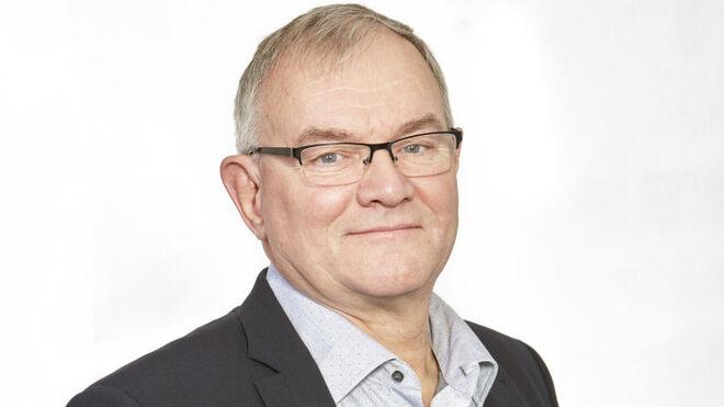 Åke Hantoft dice adiós a la presidencia de Arla Foods