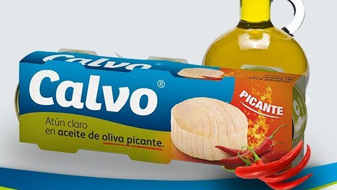 Grupo Calvo roza los 600 millones en ventas y dispara su ebitda un 15%