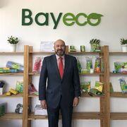 Javier Mori, nuevo director comercial de Bayeco