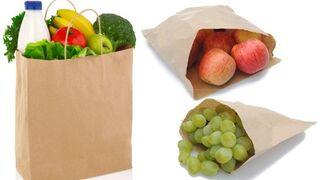 2018: el año de las bolsas de papel en los supermercados