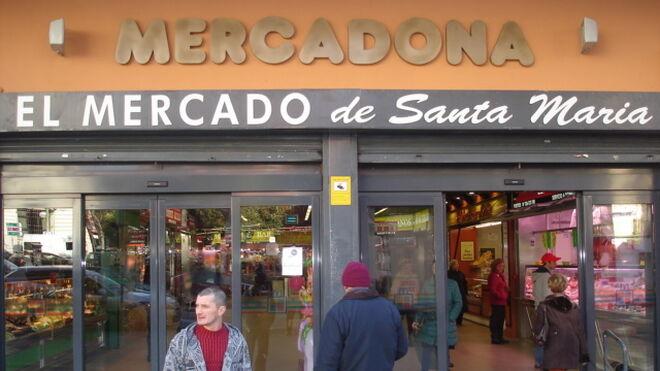 Mercadona suma ya 5 tiendas en mercados de Madrid