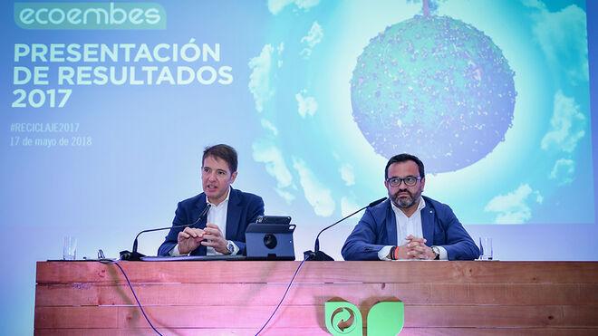 Los españoles y el reciclaje: 'progresan adecuadamente'