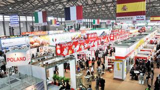 """China, """"mercado estratégico"""" para la industria alimentaria"""