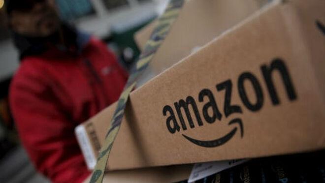 Espectacular primer semestre de 2018 de Amazon