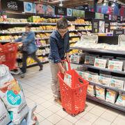 Eroski suma ya 550 productos sin gluten de marca propia