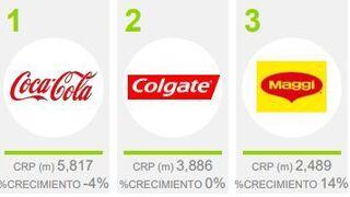 Las marcas del Top 20 mundial que apenas se ven en España