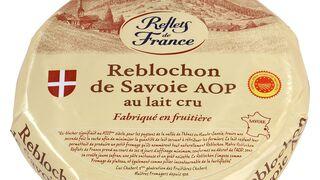 Retirado un queso Reblochon vendido por Carrefour