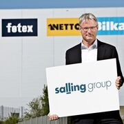 La cadena Dansk Supermarked será ahora Salling Group