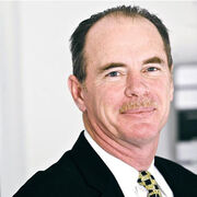 Campbell nombra consejero delegado a Keith McLoughlin