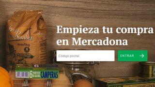 Mercadona estrena por fin su nuevo supermercado online