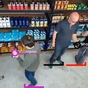 La cámara que nos dice cómo actúa un cliente en la tienda