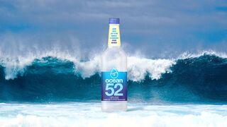 Nace Ocean52, una bebida 'solidaria' con los océanos
