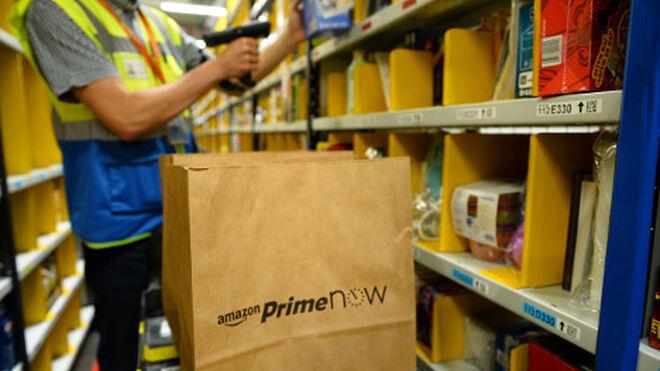 Amazon, preferida por los universitarios para trabajar