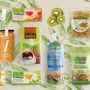 Aldi cumple: adiós al aceite de palma en su marca Gutbio