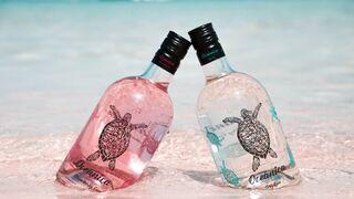 Oceánica Gin, nueva ginebra con sello gallego