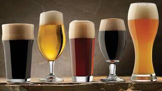 Variedades de cerveza artesana