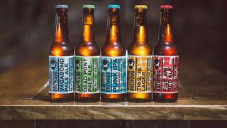 Hijos de Rivera comercializará la cerveza escocesa BrewDog