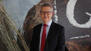 Granier incorpora a su cúpula a Ricard Capdevila