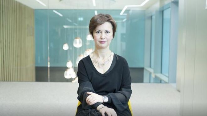 Mariangela Marseglia, nueva responsable de Amazon España