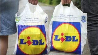 Lidl elimina las bolsas de plástico de sus supermercados