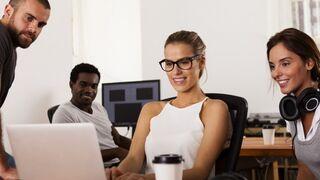 El 38% de las pymes millennials vende ya online