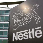 Nestlé estudia opciones estratégicas para su filial de cuidado de la piel