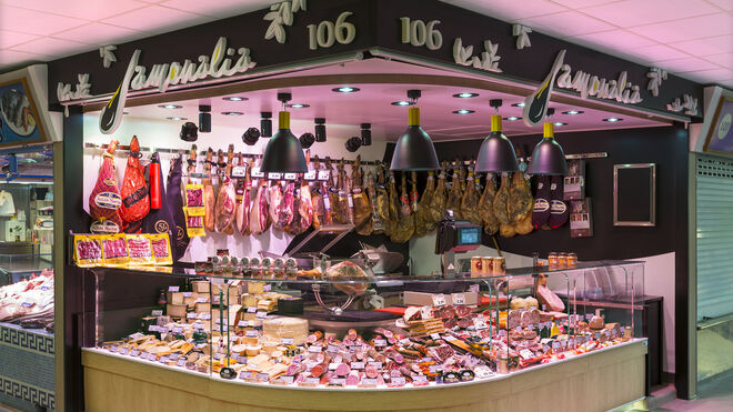 Jamón, un producto de calidad que define a España