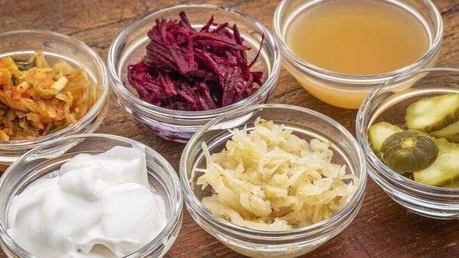 Los fermentados: una 'moda', pero también un negocio