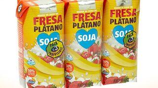 Mercadona retira un lote de una bebida Hacendado de soja