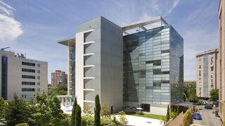 La portuguesa Sonae ya tiene sede central en Madrid