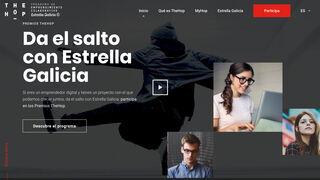Estrella Galicia lanza The Hop para apoyar a startups