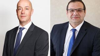 Euromadi apuesta por un mando doble en su cúpula