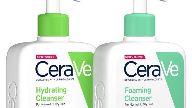 Llega a España CeraVe, la nueva dermocosmética de L'Oréal