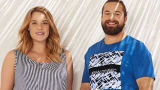 Lidl busca ganarse con su ropa a las personas con sobrepeso