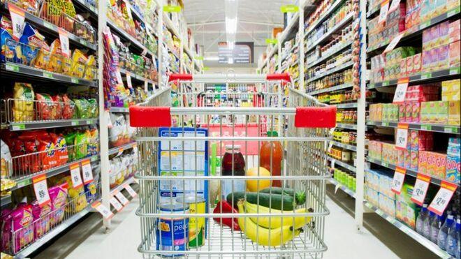 """Bienvenidos """"al supermercado más grande del mundo"""""""