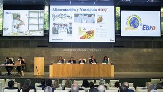 Los retos de Ebro Foods: más compras, más bio y más Asia