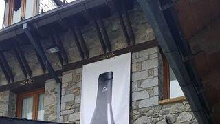 La apuesta joven de Bodega Pirineos: vino tinto 3404