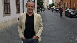 Marcos de Quinto explica, con pullas, su salida de Telepizza